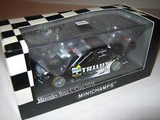 1:43 Mercedes C-Class R. Schumacher DTM 2009 MINICHAMPS 400093904 OVP new
