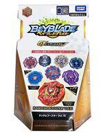 Takara Tomy Beyblade Burst GT B-140 Random Booster Vol.15 US Seller