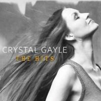 Crystal Gayle - Greatest Hits (NEW CD)