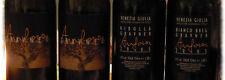 3 bottles GRAVNER RIBOLLA GIALLA anfora 2007