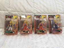 Dragon Ball/Z/Super - Ultimate Figure Series Lot - Gogeta, Ssj 3 Goku, Gohan etc