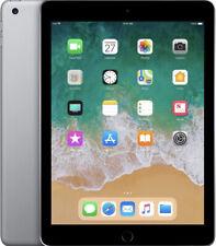 Apple iPad 6th Generation 128GB Wi-Fi
