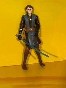 Star Wars - The Clone Wars Loose - Anakin Skywalker