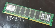 1GB Kingston KVR333X72C25/1G DDR1-333 PC2700 Arbeits-Speicher non-Reg ECC