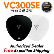 [New] Voice Caddie Vc300Se-Voice Golf Gps Rangefinder-Black