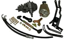 1947- 1955 Chevy 3100 Truck Power Steering Conversion kit - 235 6-Cylinder