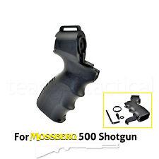 Replacement Tactical Rear Pistol Grip for Mossberg 500 Pump Action Shotgun