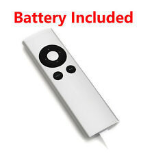 Universal Remote Control Mc377ll/a for Apple TV 2 3 Music System Mac Mc377ll