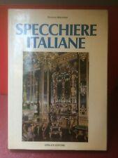 """Mariacher Giovanni """"Specchiere italiane"""" – Gorlich, 1963"""