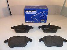 Jaguar X-Type Front Brake Pads Set 2001 to 2010 BRAKEFIT