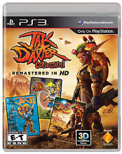 Jak and Daxter Collection Ps3 | PlayStation 3 -