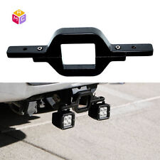 1X Tow Trailer Light Hitch Mounting Rear Light Bracket Fit OffRoad Driving light