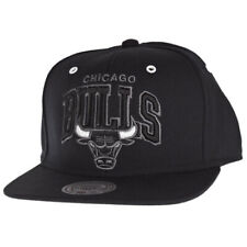 Mitchell & Ness Snapback Cap - NBA Chicago Bulls
