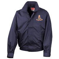 UK Military, Army, Navy & RAF Waterproof Leisure Jacket. Regimental jackets.