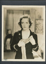 JOAN CRAWFORD - 1930 OUR BLUSHING BRIDES - LOVELY