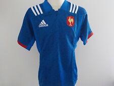 Maillot équipe de FRANCE Rugby Neuf Taille L-XL-XXL Shirt