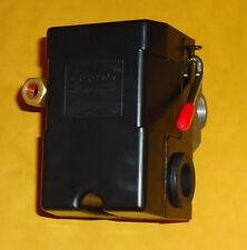 CAC-4332 Air Compressor Pressure Switch 125 / 95 PSI Craftsman / DeVilbiss