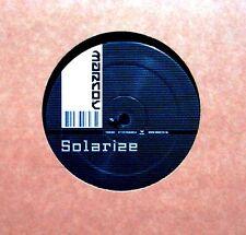 """12""""  - Marco V - C:del*.mp3 / Solarize (TECHNO) LISTEN"""