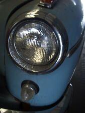 NEU H4 Scheinwerfer W120 Mercedes Benz Ponton nur für US-Modell! headlight 220