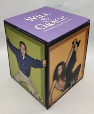 Will & Grace, The Complete Series Collection -- 33 Disc Set