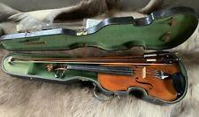 Geige Violine 4/4 spielbereit