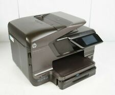 NEW HP OfficeJet Pro 8600 Plus All In One Inkjet Printer No Ink