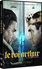 DVD *** LE ROI ARTHUR - LA LEGENDE D'EXCALIBUR ***  ( Neuf sous blister )