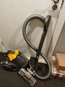 Look Working Posted Dyson Dc19 pull along cylinder hoover vacuum cleaner