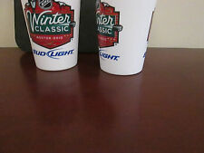 NHL- 2010 WINTER CLASSIC-BOSTON LOGO BEER CUP