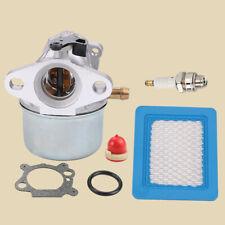 Carburetor Air Filter For B S 12E807 12F702 12F707 12F782 12F802 12F805 12F807