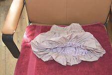 jupe cyrillus  doublee 3 ans  fait la boule beige adorable