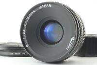 [N Mint] Mamiya G 75mm f/3.5 L w/ Caps, Filter For New Mamiya 6 from JAPAN 119
