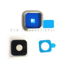 Camera Glass Lens Cover Samsung Galaxy S5 i9600 G900 G9005 Replacement Part USA