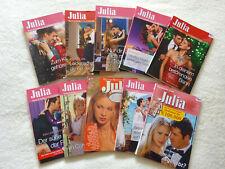 10 Romane * Julia * CORA * Liebesroman /3