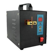 Updated Hand-held Spot Welder Welding Machine Laptop Mobilephone Battery E
