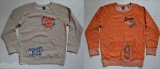 NWT GAP Boys Cotton Terry Sweatshirt Graphic Print Size 5T