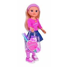 Girl's World Gabriella Fashion Doll - Girls Style 42cm New