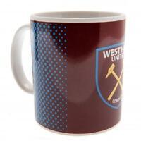 West Ham United F. C. Taza FD MERCHANDISING OFICIAL