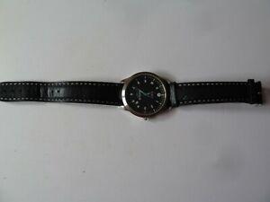 Hardy Marquis Limited Edition Nite SX10 Nitel Watch No.248/500 made