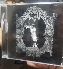 MORBID - DECEMBER MOON CD mayhem euronymous lords of chaos nifelheim absu sodom