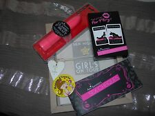 ANN SUMMERS HEN PARTY BRIDE TO BE KIT HEN NIGHT ACCESSORIES GAMES SET OF 5 NEW