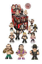 WWE Mystery Minis Vinyl Minifiguren 6 cm Series 2 Limited Mix Display