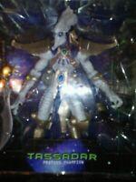 StarCraft TASSADAR Action Figure Protoss MIB in Original Packaging (Toycom 2003)