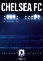 Chelsea Fc Season Review 2018/19 [New DVD] NTSC Region 0, UK - Import