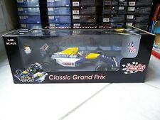 Williams Renault FW14B Nigel Mansell #5 South Africa GP 1992 1/18 Quartzo F1