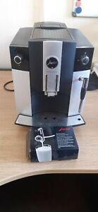 Jura impressa C5 coffee machine