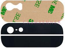Glas Rück Abdeckung N Rahmen Gehäuse Cover Frame Bezel Glass Apple iPhone 5