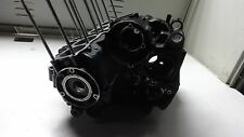 84 HONDA CB650SC NIGHTHAWK CB650 HM731-1 ENGINE TRANSMISSION CRANKCASE CASES