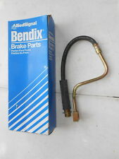NOS Bendix Front Brake Hose 1986-1987 Ford Aerostar 77596