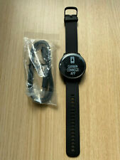 Garmin Venu wrist-based heart rate, smartwatch activity tracker NEW - Slate
